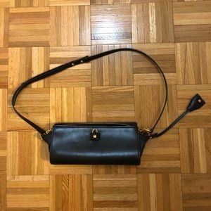 Alexander Wang Leather Bag/Clutch